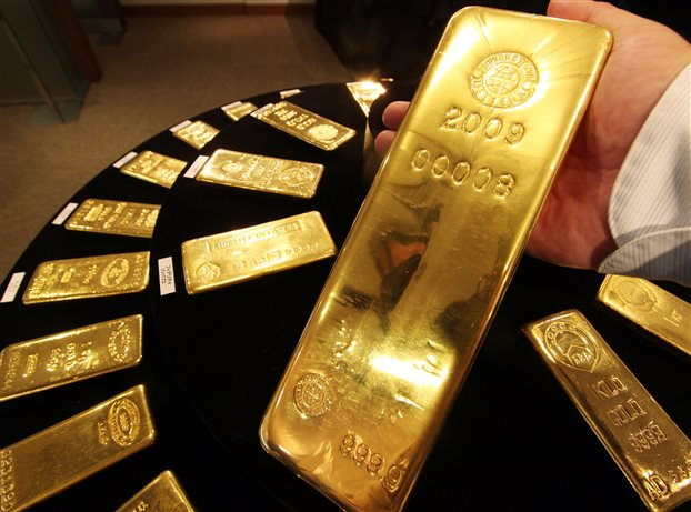 Issues that drove Gold Prices to all-time highs in 2011 Have Only Worsened