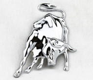 Silver Bull Alive & Well Despite Recent Correction-Weakened Sentiment
