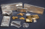 The Only Way to Protect Your Wealth - Hold it in Physical Gold and Silver