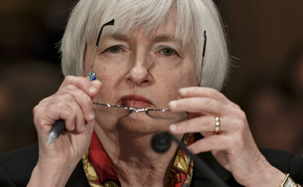 If the Fed does What it Wants to, the Result will be the Opposite of What it Wants