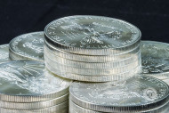 Can the Price of Silver (the Year's Top Performer) Continue to Rally?