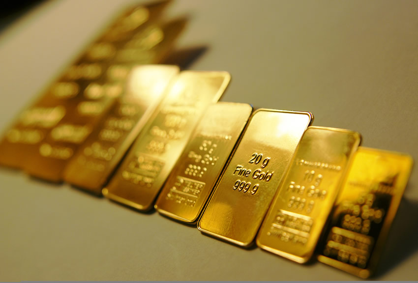 Hike Gold Price To Get Inflation When All Else Fails