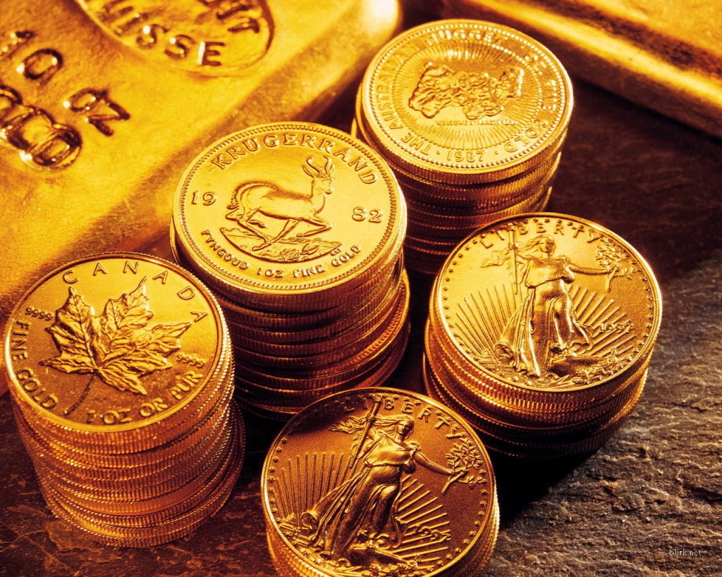 Gold Has No Reason To Fear The Fed's Potential Interest Rate Hike