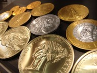 Gold and Silver Demand Beginning to Undo Government Intervention