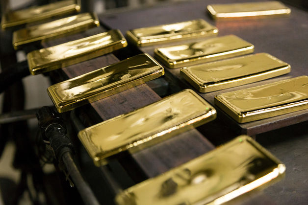 With a Trump Win, Gold Prices Could Soar Sharply to $1750 or even $2000