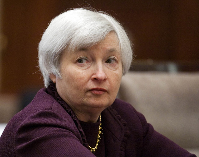 Finally The Fed Admits It Has No Clue on Inflation & Investment Spending