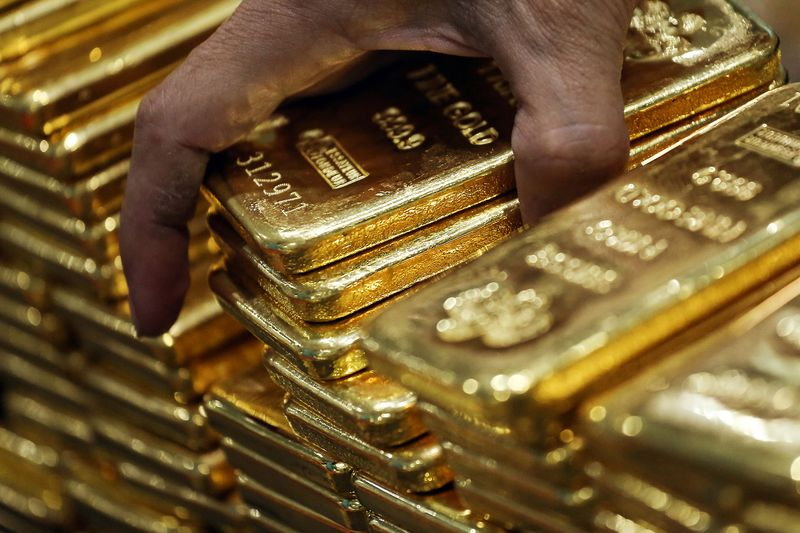 Gold may Spring a Surprise on Rising Uncertainty & a Slowing Global Economy
