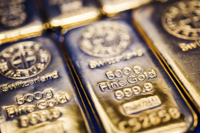 Renewed Buying in Gold Futures & GLD Shares Fuelling Gold's Next Upleg