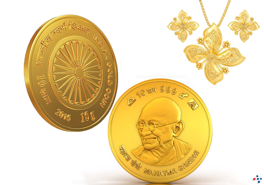 Option trading in gold in india