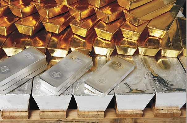 Fearful Capital Turns to Gold and Silver - the Ultimate Financial Insurance