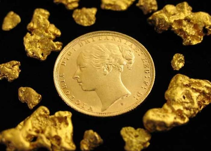 The Major Catalysts That Influence Gold Prices