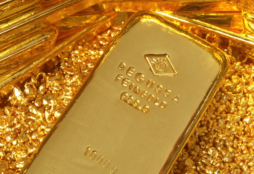 Gold Prices Bounce from Key Support - Bull Market Intact