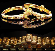 Indian Demonetization Denotes Severe Stress in the Global Gold Market