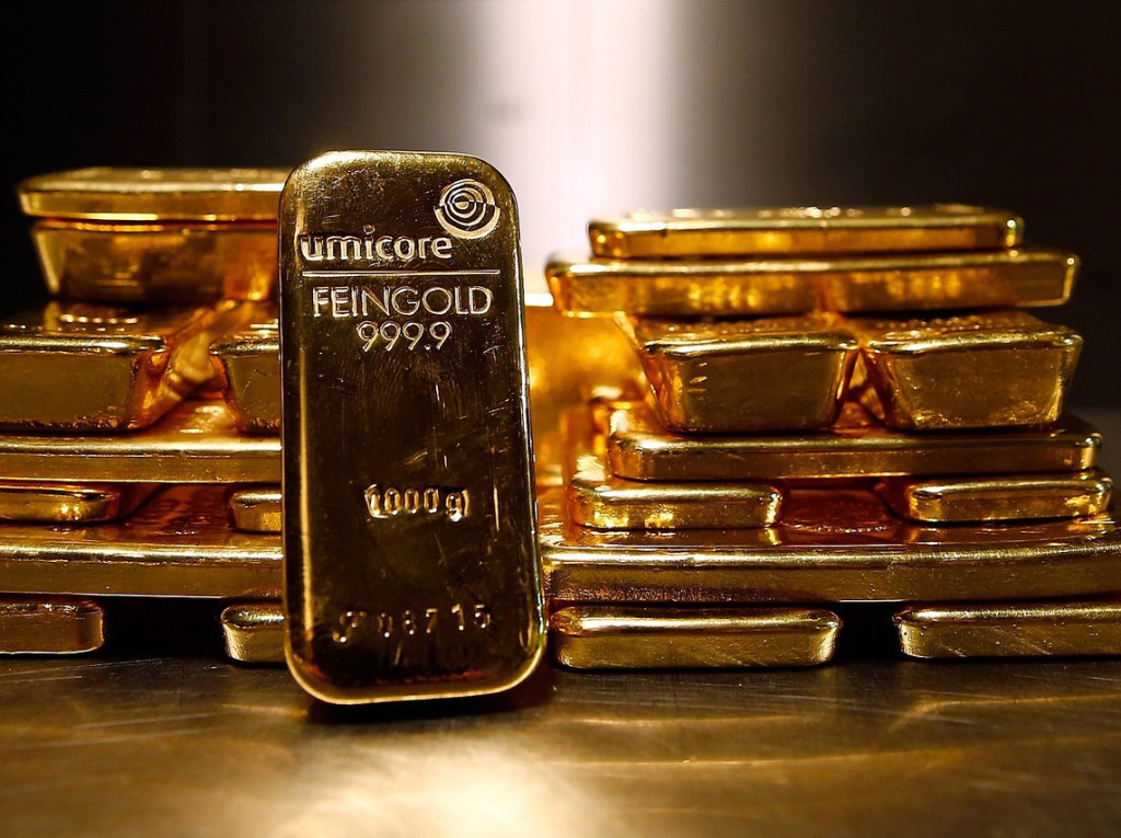 Higher Debt Will Accelerate Central Bank Gold Demand