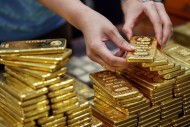 Gold Prices Preparing for 'The Next Big Leap Higher'