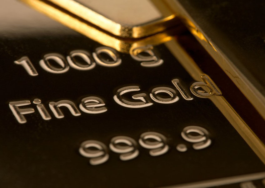 "Why Gold Prices Could Bottom ""On or Close to"", After Fed's Rate Hike"