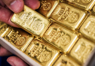 A Correction-Grade Stock-Market Selloff & Investors will Rush Back to Gold Buying