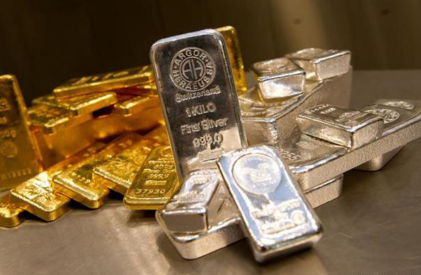 Price of Silver and Gold in 2017: Why They Could Bounce Higher