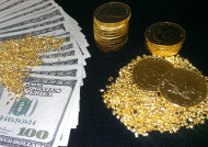 Gold Prices will soon Reflect the Damage Done (By / To) the US Dollar
