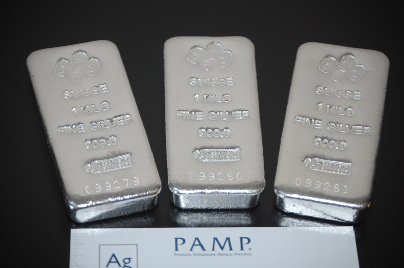 Massive Rises Ahead In Silver Market, Serious Trouble For Paper Silver Market