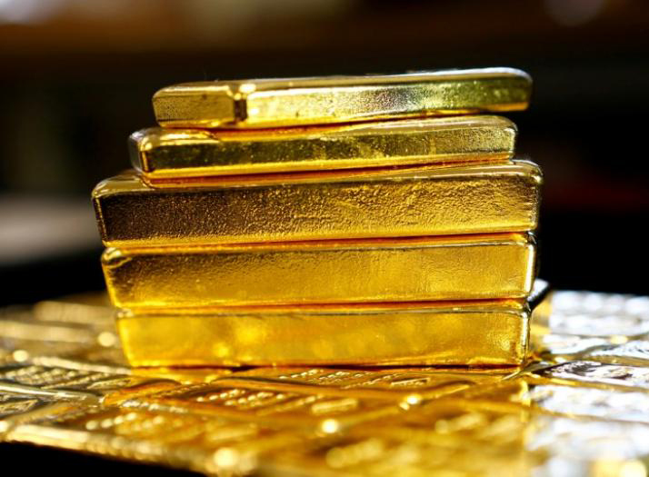 Gold Price Movements may not be Exciting in 2017 – But I just can't be Bearish on Gold