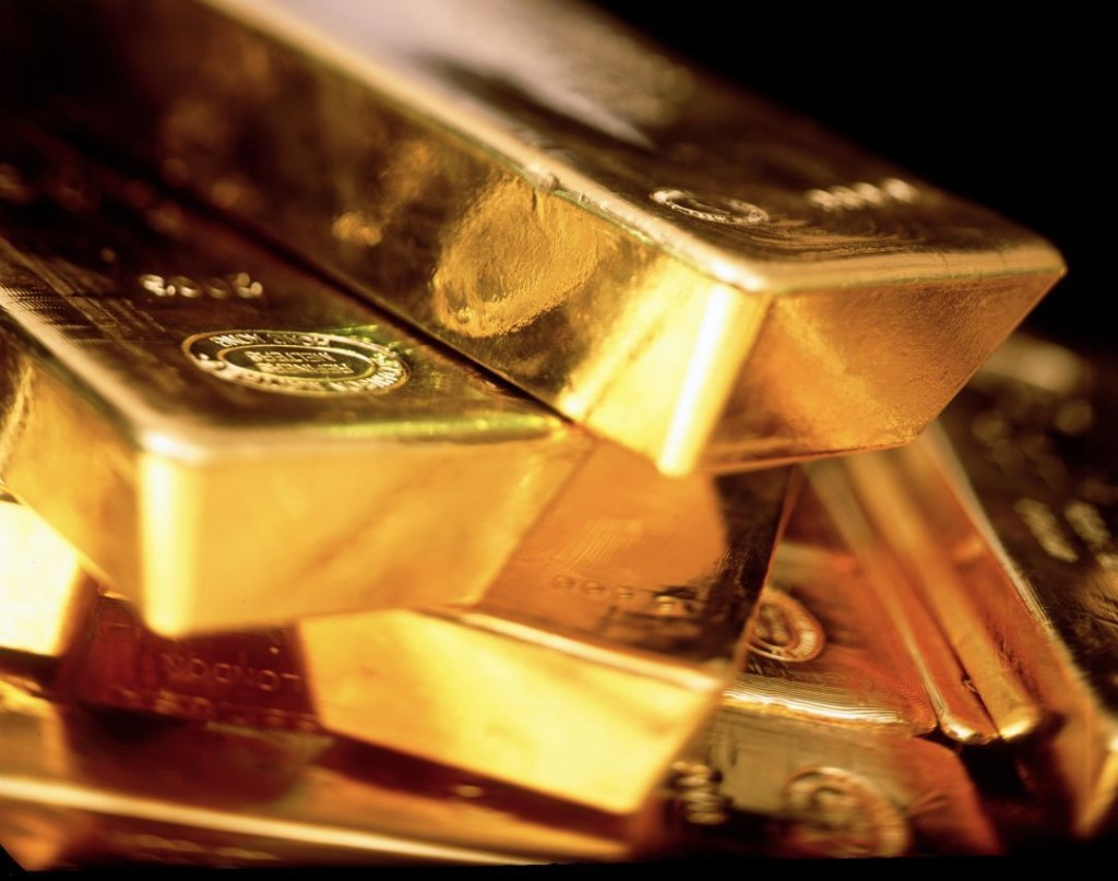 Factors That Practically Guarantee Gold Prices to Rise in 2017