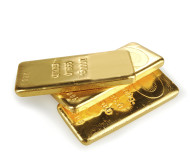 2017 Creating Conditions for Gold to have it's Best Year in a Generation