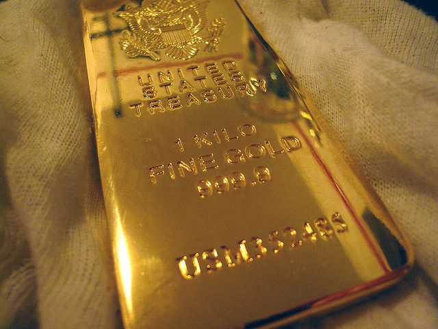 U.S. Favors Debt over Equity, Speculation over Investment, Buy Gold while You can