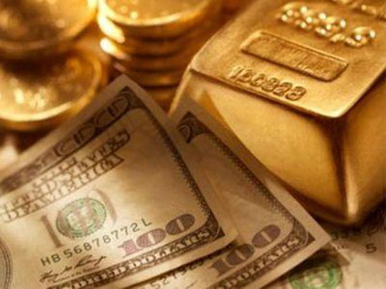 The Limited Impact that Dollar Strength has on Gold Speaks Volumes