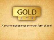 The Next Market Correction Will Trigger Record Gold ETF Demand