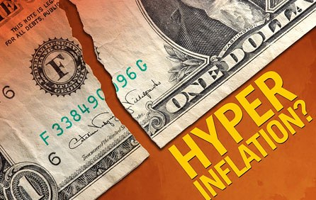 Hyperinflation In The US — A Real Or Imagined Threat?