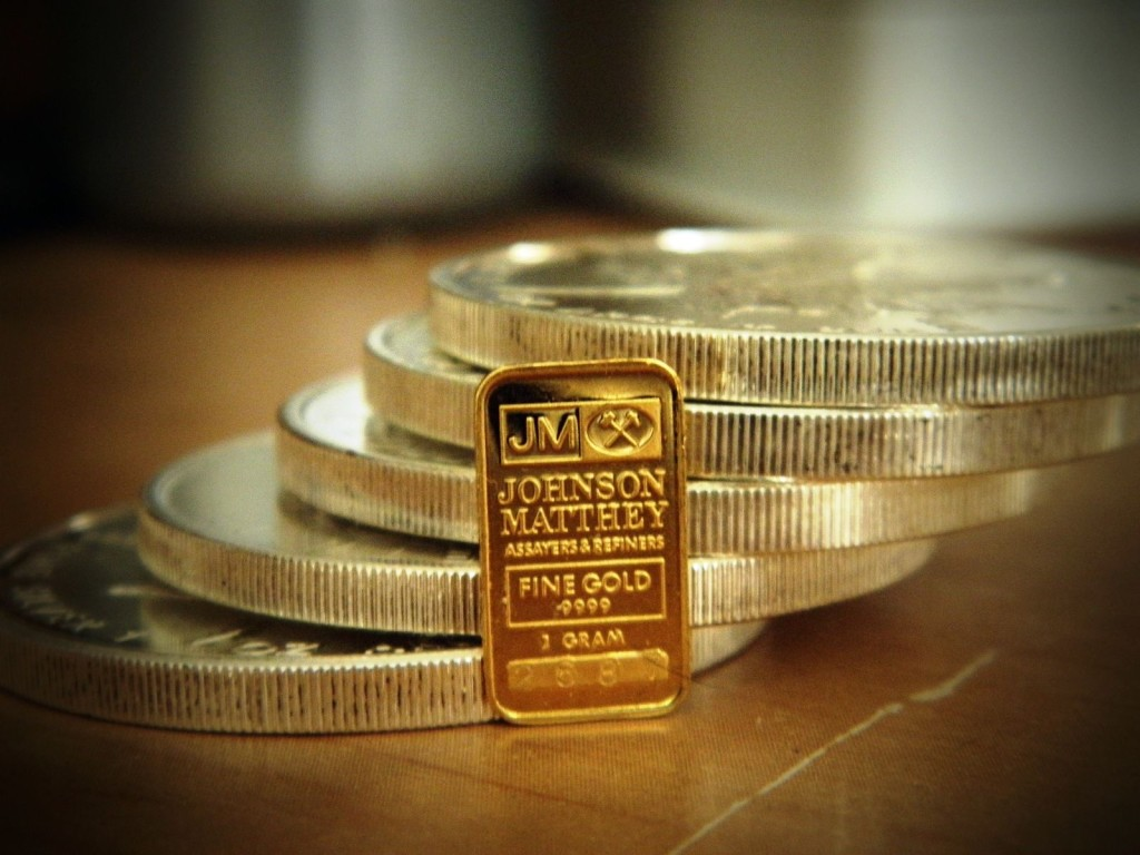 Disconnected Precious Metals Market - A Ticking Time Bomb