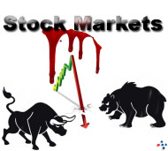 The Stock Market Crash Will Be Violent - Its Only a Matter of Time
