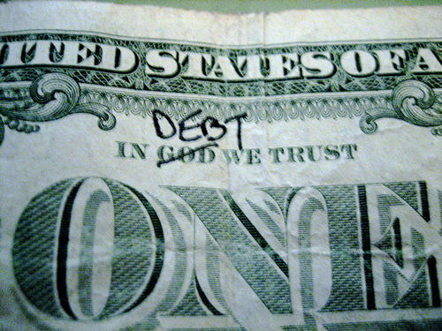 Reasons Why Debt-Based Paper Currency Is Not Money