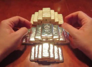 Invest in Physical Silver before its Price Heads towards Jupiter