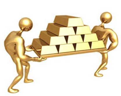 Mega Investors Loading up on Gold - Are They Cornering the Gold Market?