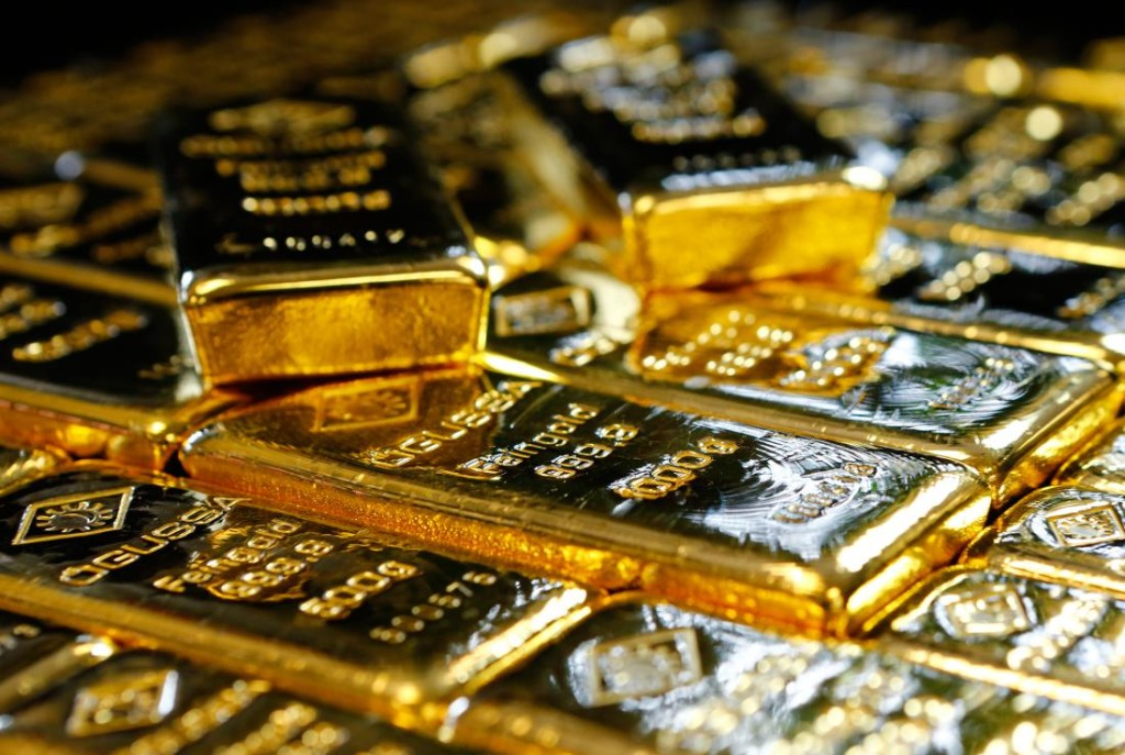 Central Banks' Attitude to Gold Allocation to Undergo a Massive Change