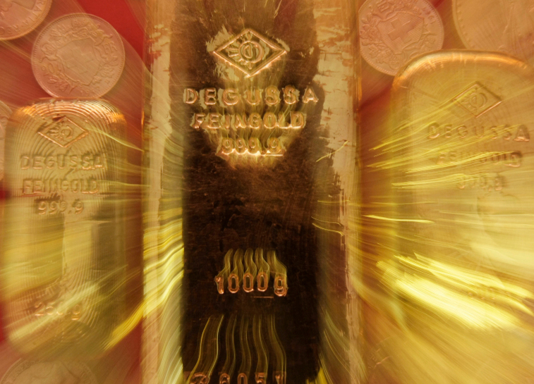 Gold Prices To Move Higher Even If & When The Fed Hikes Rates