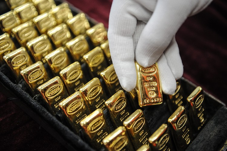 Bullish Gold bets Rising on Diversification & Hedging of Stock Market Risks