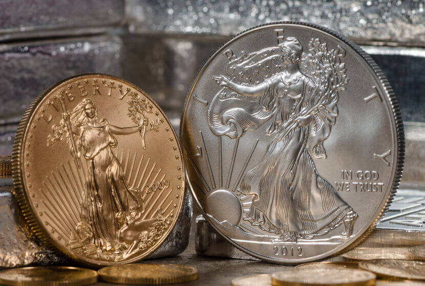 Gold and Silver - Honest, Sound Money Rising at the State Level