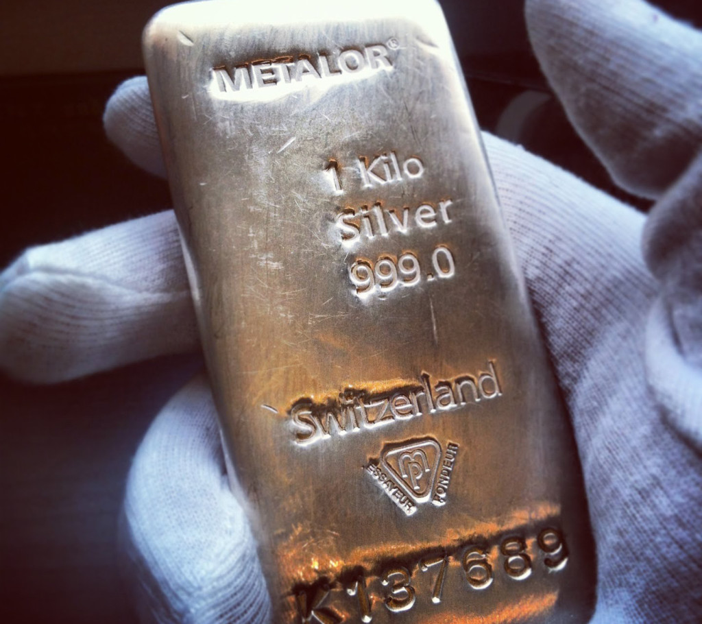 Impossible to Fully Comprehend the Looming Upside Shock in Silver Prices