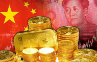 Chinese Gold Holdings Estimated at a Whopping 19,500 metric tons