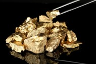 Falling Mine Supply will Trigger Panicked Gold Buying & Higher Gold Prices