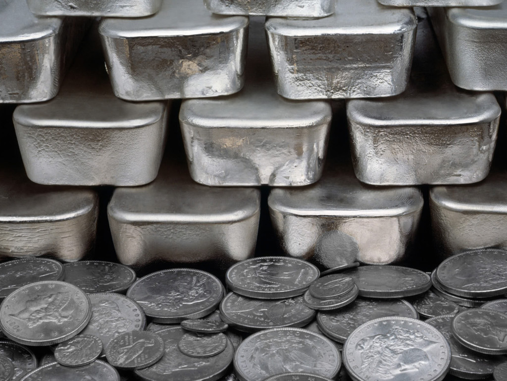 US Silver Imports Hit Record Amid Declining Demand - Where's The Silver?