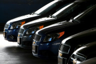 The Next Subprime Crisis - The US Auto Industry Is Here