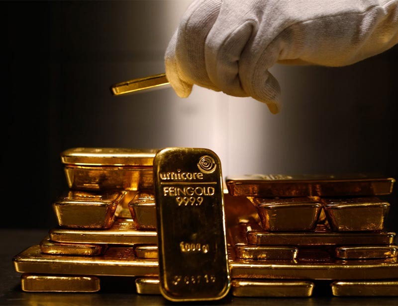Negative Real Rates to Drive Gold Prices Higher Despite Fed Hikes