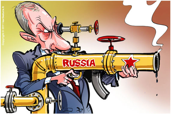 The Next Oil Price War - Saudi Arabia Vs. Russia - Commodity Trade Mantra