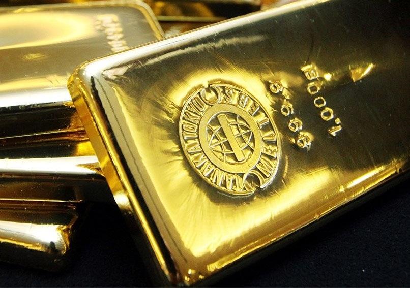 Investors Should Prepare for Flight to Gold - Deutsche Bank