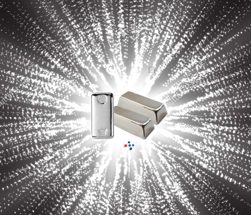 Silver - The Kryptonite to the Banking and Financial System