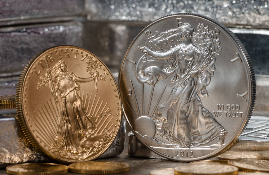 What's Affecting the Price of Gold and Silver than the Obvious